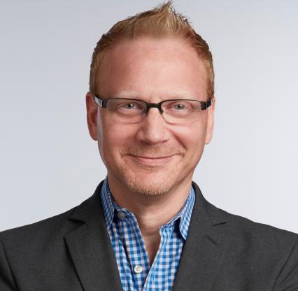 Adam Solomon, VP Product