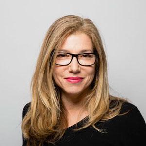 Loree Lash-Valencia, VP Sales